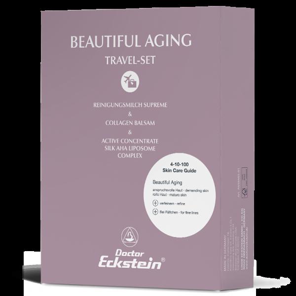 Doctor Eckstein Travel-Set Beautiful Aging N1