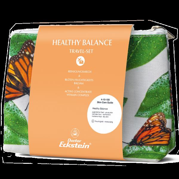 Doctor Eckstein Travel-Set Healthy Balance N2