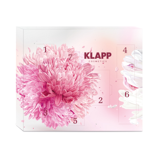 Klapp Kosmetik  7 Day Treatment