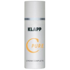 C Pure  Vitamin Cream Complete