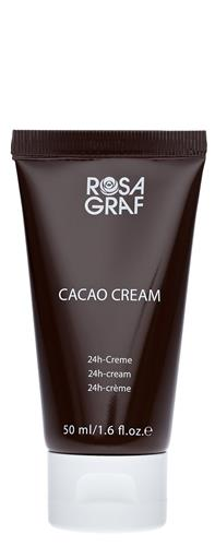 Rosa Graf  Cacao Cream Day & Night