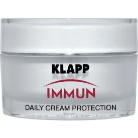 Klapp Kosmetik&nbspImmun  Daily Cream Protection