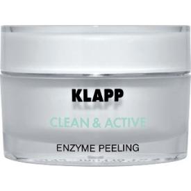 Klapp Kosmetik&nbspClean & Active  Enzym Peeling
