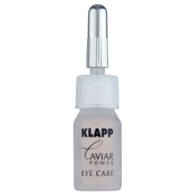 Klapp Kosmetik&nbspCaviar Power  Eye Care Liquid Serum