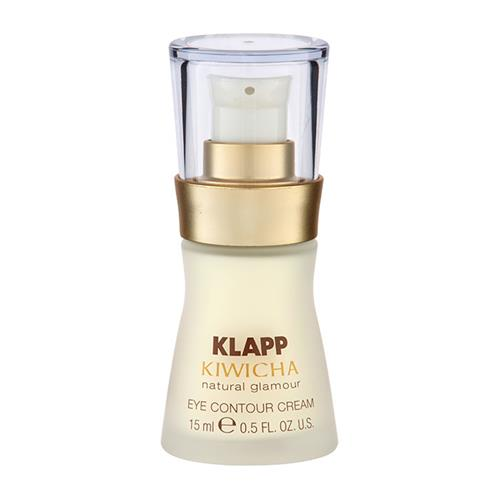 Klapp Kosmetik  Eye Contour Cream
