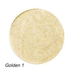 Provida Organics Satin Matte Foundation Golden 1