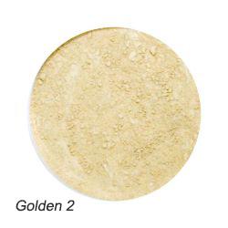 Provida Organics Satin Matte Foundation Golden 2