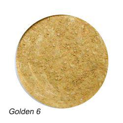 Provida Organics Satin Matte Foundation Golden 6