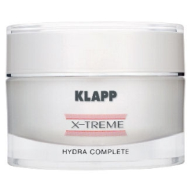 Klapp Kosmetik&nbspX-Treme  Hydra Complete Cream Gel