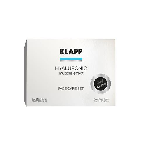 Klapp Kosmetik  Face Care Set