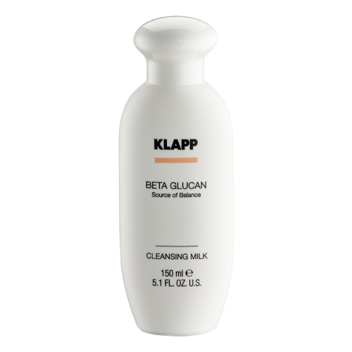 Klapp Kosmetik&nbspBeta Glucan  Cleansing Milk