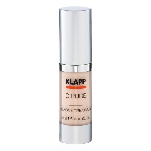 Klapp KosmetikC Pure  Eyezone Treatment