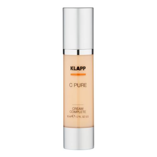 Klapp Kosmetik&nbspC Pure  Cream Complete