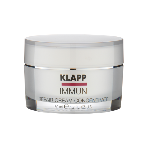 Klapp Kosmetik Immun  Repair Cream Concentrate