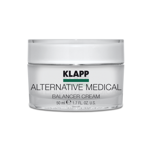 Klapp Kosmetik&nbspAlternative Medical Balancer Cream
