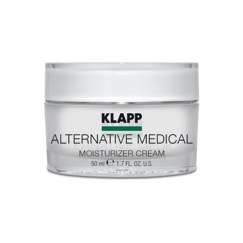 Klapp Kosmetik&nbspAlternative Medical Moisturizer Cream