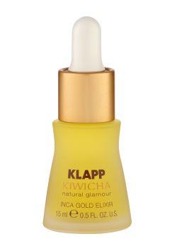 Klapp Kosmetik Inca Gold Elixir