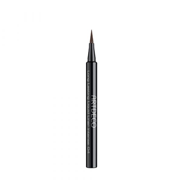 Artdeco  LONG-LASTING LIQUID LINER INTENSE 04 brown line