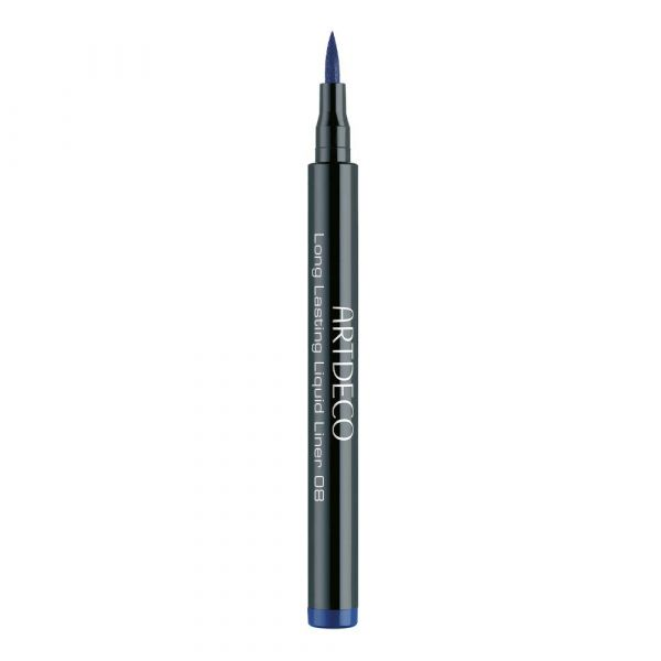 Artdeco  LONG-LASTING LIQUID LINER 08 blue