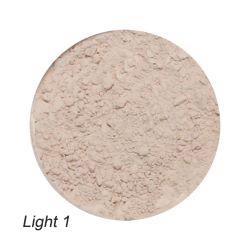 Provida Organics Satin Matte Foundation Light 1