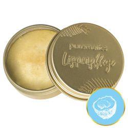 Puremetics Seifen Lip Balm Zitrone Kokos