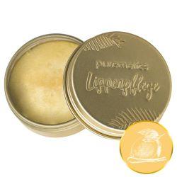 Puremetics Seifen Lip Balm Zitrone Vanille