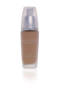 Malu Wilz&nbsp Make up Fluid Foundation