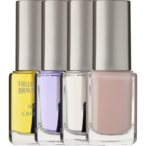 Hildegard Braukmann&nbsp Nail Base Top Gloss