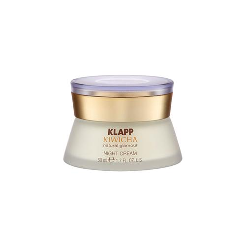 Klapp Kosmetik  Night Cream