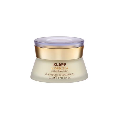 Klapp Kosmetik&nbsp Overnight Cream Mask