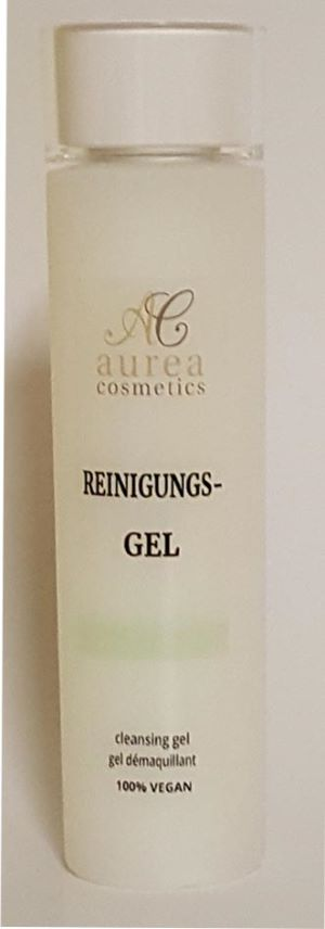 Aurea Cosmetics  Reinigungs Gel