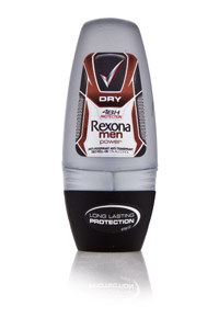 Rexona Deo Roll-On Power Men