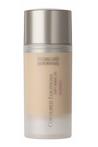 Hildegard Braukmann Coloured Emotion soft Make Up Sand