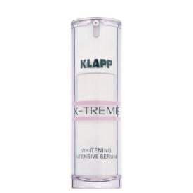 Klapp Kosmetik&nbspX-Treme  Whitening Intensive Serum