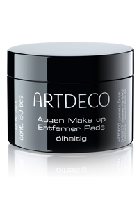 Artdeco&nbspReinigung Eye Make up Remover Pads Oilfree