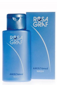 Rosa Graf&nbspAMINTAmed Tonic