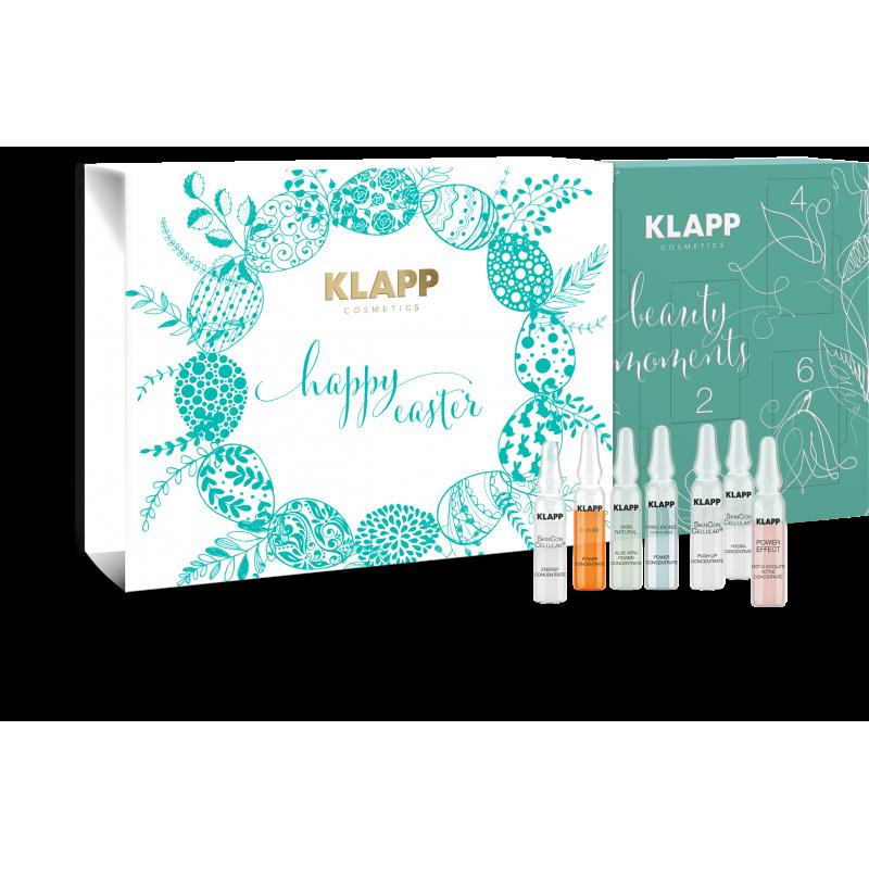 Klapp Kosmetik 7-DAY TREATMENT - EASTER EDITION