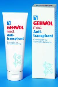 Gehwol&nbspGehwol med  Antitranspirant