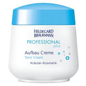 Hildegard Braukmann&nbspProfessional  Aufbau Creme + Nagellack Gratis