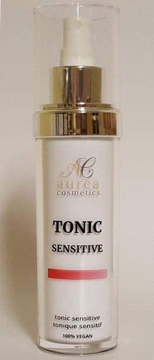 Aurea Cosmetics Tonic Sensitiv