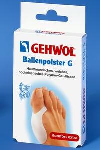 Gehwol&nbspDruckschutz Ballenpolster G