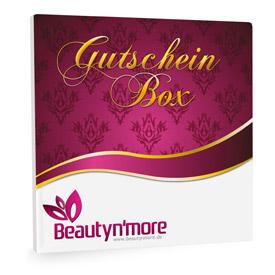 Beauty n'more Geschenk Gutschein 30?   5 Proben