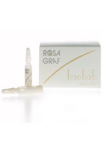Rosa Graf&nbspMethode Baobab  Ampoules