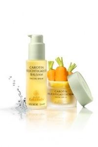 Dr. Eckstein Kosmetik&nbspDr. Eckstein Carotin-Set Carotin Creme & Balsam