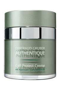Gertraud GruberAuthentique Cell Protect Creme