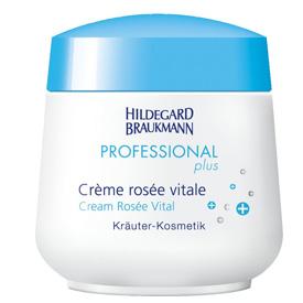 Hildegard Braukmann&nbspProfessional  Creme rosee vitale