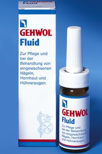 Gehwol&nbsp Fluid