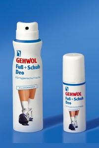 Gehwol&nbspGehwol  Fuß und Schuh Deo