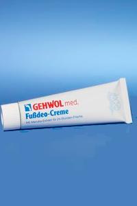 Gehwol&nbspGehwol med  Fußdeo Creme