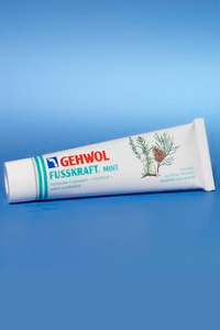 Gehwol&nbspFusskraft  Mint